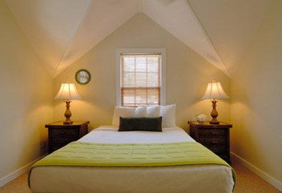 Merlin Guesthouse - Merlin Guesthouse Bedroom Cottage Bedroom