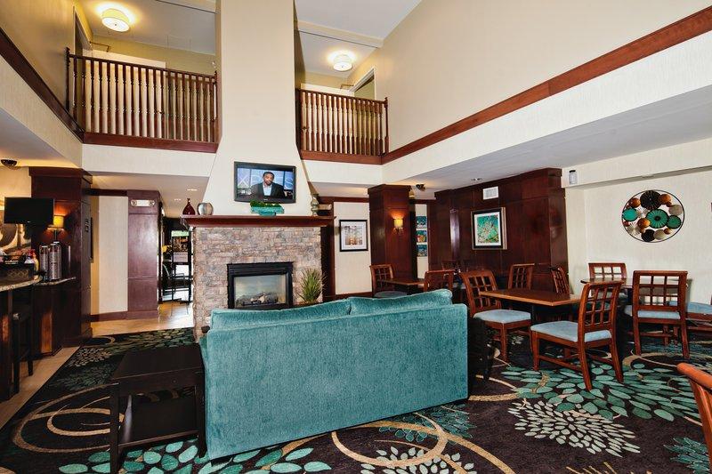 Staybridge Suites-Dallas-Las - Irving, TX