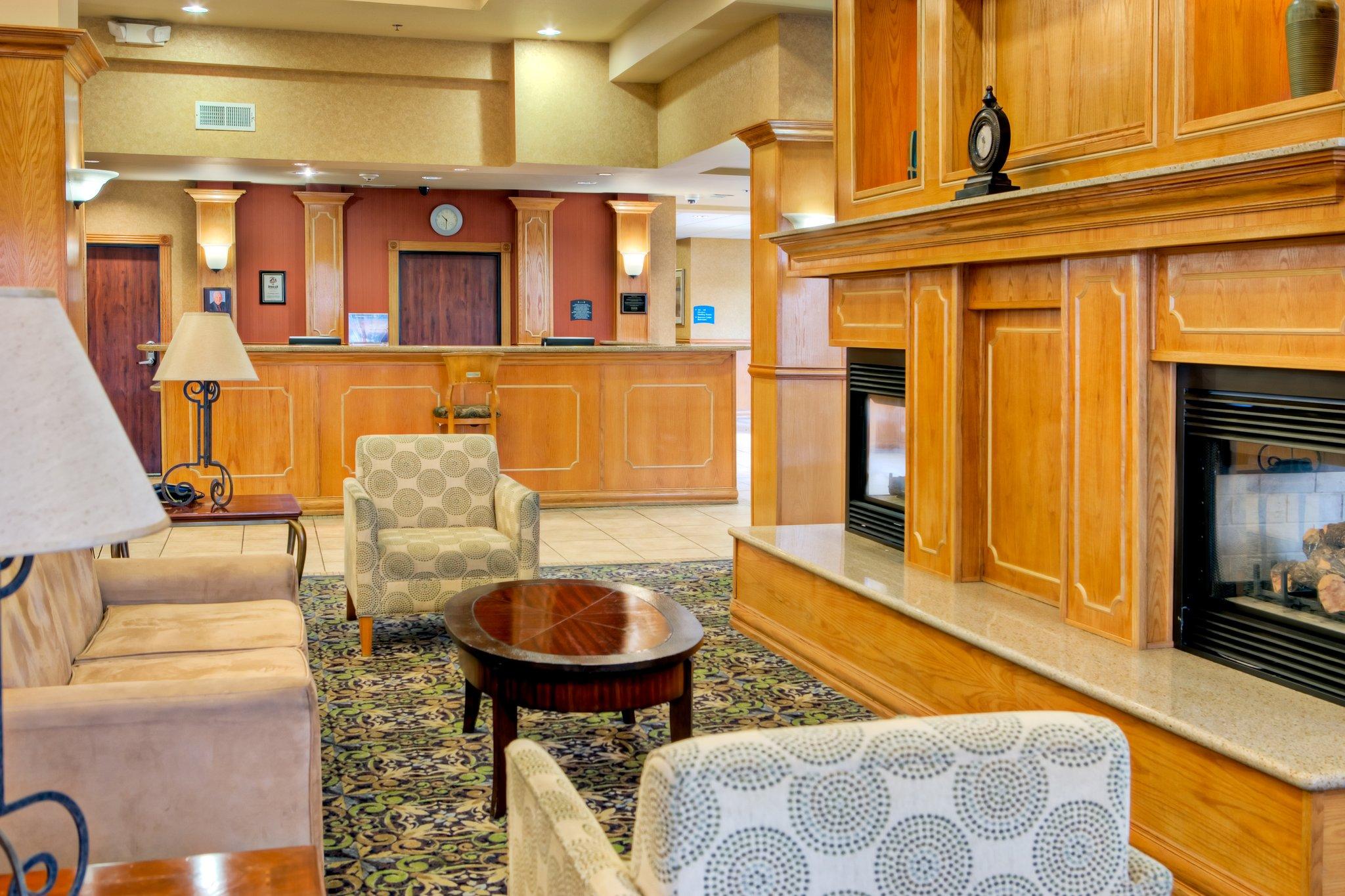 Staybridge Suites LAREDO