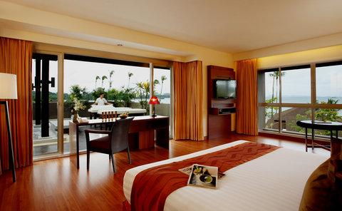 Radisson Blu Plaza Resort Phuket Panwa Beach - Guest Room