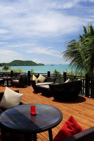 Radisson Blu Plaza Resort Phuket Panwa Beach - Exterior