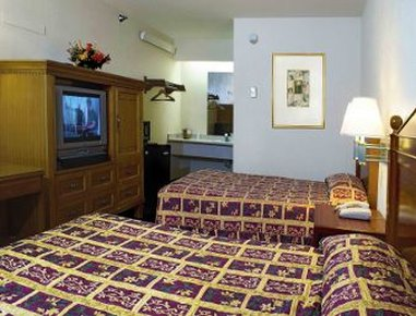 Knights Inn Market Center - Two Double Bed Room