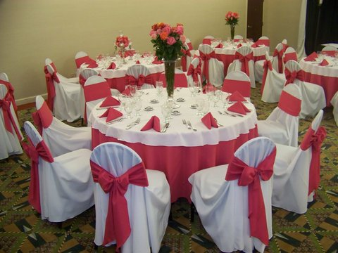 DoubleTree by Hilton Fayetteville - Weddings
