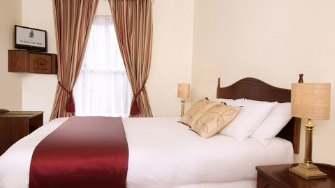Ripley Court Hotel - Double Room