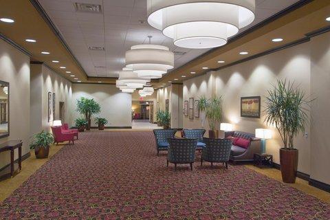 Embassy Suites Columbus - Airport - Exhibition Hall