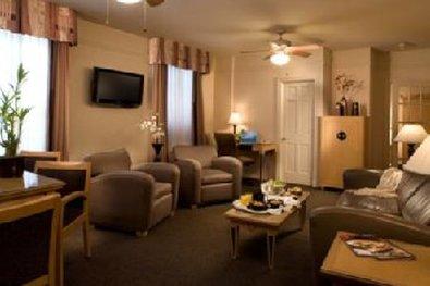 City Suites Hotel - CITYSUITESH