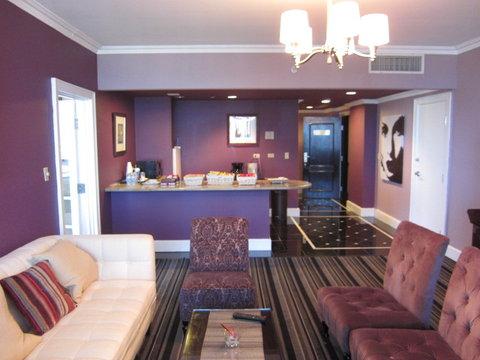 Royal Orchid Guam - Executive Lounge