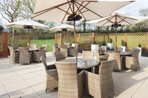 Holiday Inn BRISTOL AIRPORT - A great place to meet and relax