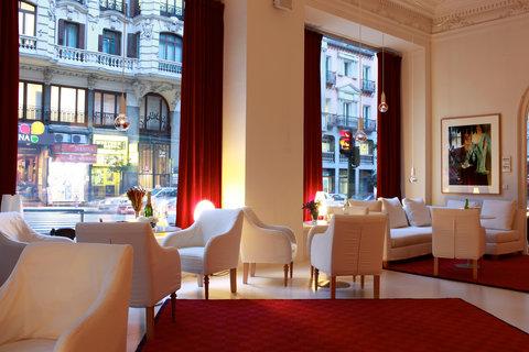 Exe De Las Letras - Bocablo Restaurant