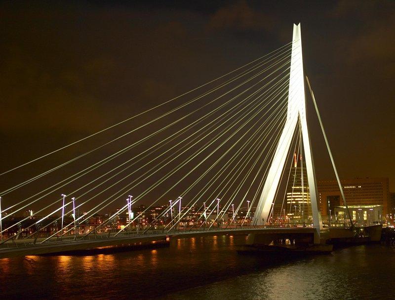 Tulip Inn Rotterdam Övrigt