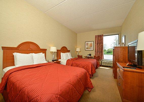 Comfort Inn - Mansfield, PA