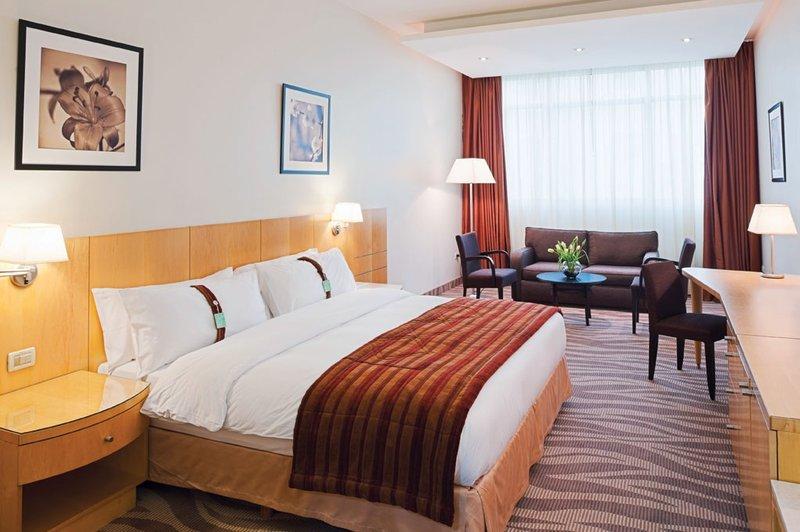 Holiday Inn Beirut-Dunes Zimmeransicht