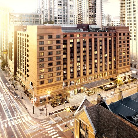 Embassy Suites Chicago - Downtown - Welcome to Embassy Suites Chicago - Downtown