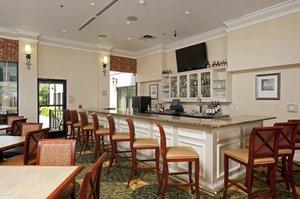 ... Bar   Hilton Garden Inn Southfield