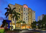 Hampton Inn & Suites Miami Airport South