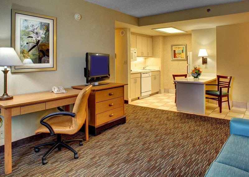 Hampton Inn & Suites - Miami-Airport South/Blue Lagoon Svit