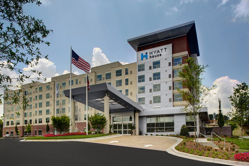 Hyatt House-Atlanta/cobb - Atlanta, GA