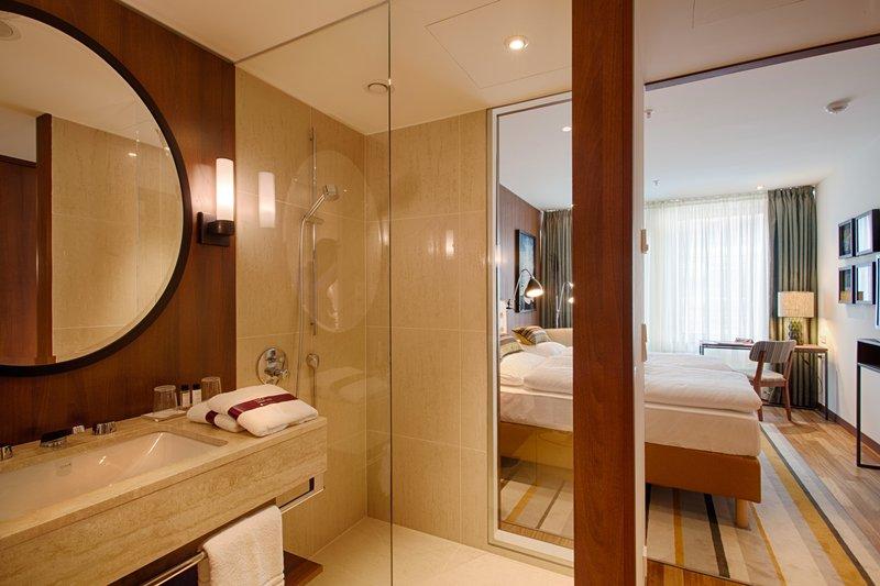 AMERON Hotel Speicherstadt Hamburg Bathroom at AMERON Hotel Speicherstadt Hamburg