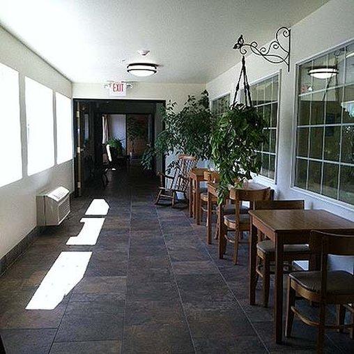 Hilltop Inn Magnuson Hotel - Pullman, WA