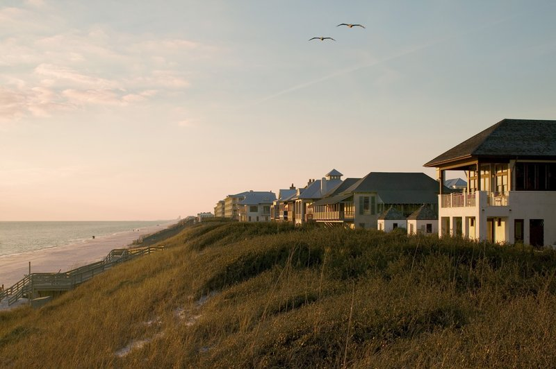 The Pearl On Rosemary Beach - Rosemary Beach, FL