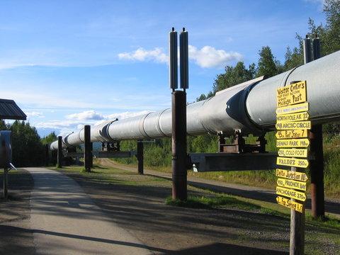 BEST WESTERN PLUS Chena River Lodge - Trans Alaska Pipeline