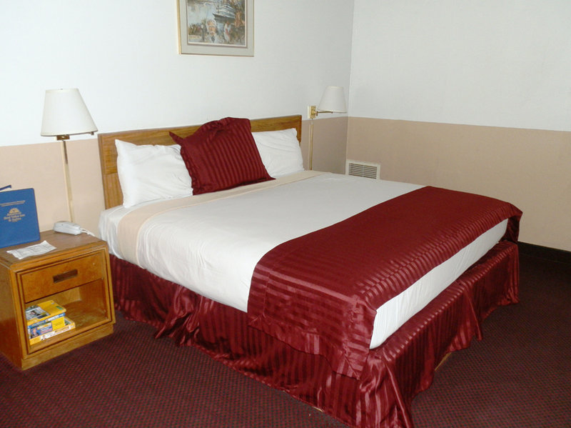 Americas Best Value Inn - Kansas City, MO