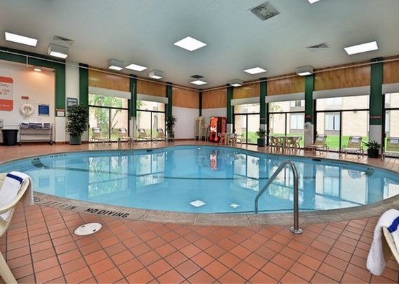 Comfort Inn - Minneapolis, MN