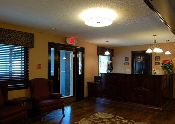 Quality Inn - Lee, MA
