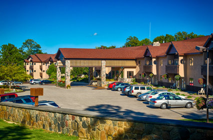 Treetops Resort - Gaylord, MI