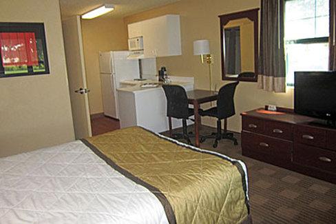 Extended Stay America Sacramento West Sacramento - West Sacramento, CA