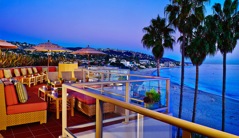 Inn At Laguna Beach - Laguna Beach, CA