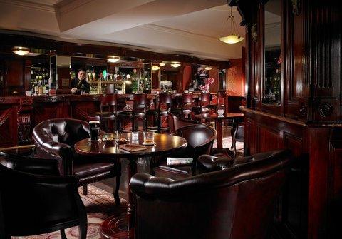 Buswells Hotel - Bar Lounge