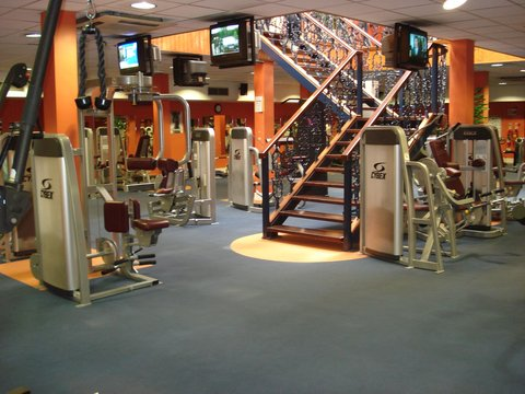 Buswells Hotel - Iveagh Fitness Centre