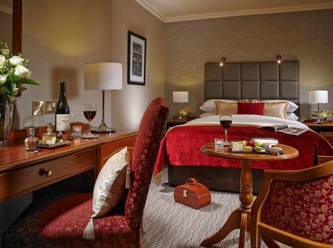 Buswells Hotel - Double Room
