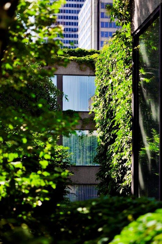 Hilton Montreal Bonaventure Buitenaanzicht
