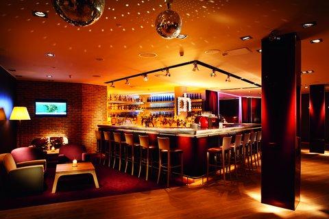 pentahotel Braunschweig - Pentahotal Braunschweig Bar