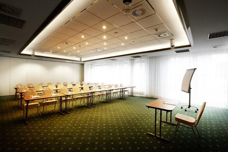 pentahotel Braunschweig Pomieszczenie konferencyjne
