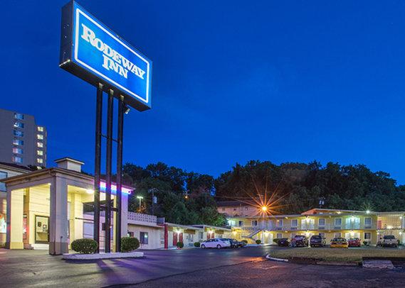 Rodeway Inn Near Nashville Airport - Nashville, TN