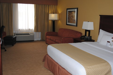 DoubleTree by Hilton Fayetteville - Junior Suite