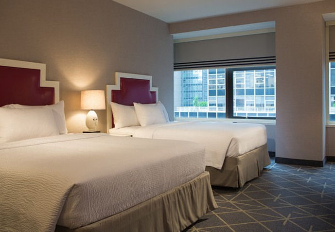 Courtyard By Marriott New York Manhattan/Midtown East - New York, NY