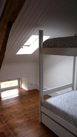 NS Hostel & Suites - Room