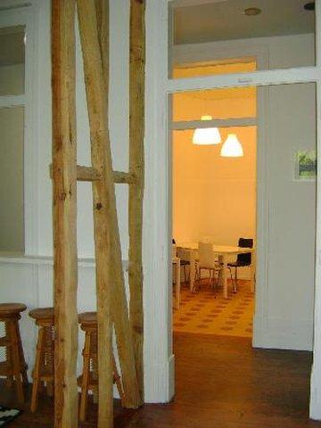 NS Hostel & Suites - Other