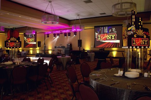 Embassy Suites Columbus - Airport - Large event space
