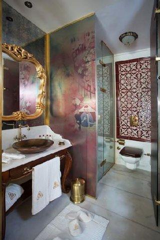 فنادق دار السلطان غالاطا - Room