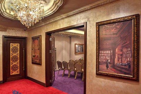 فنادق دار السلطان غالاطا - Interior