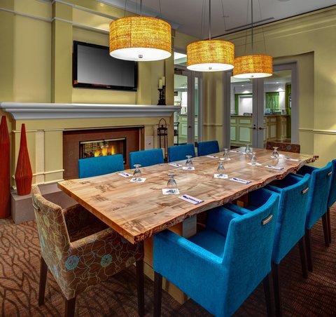 Hilton Garden Inn Danbury Hotel - Meeting Room