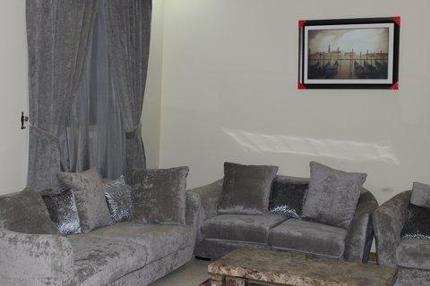 Ajmal Almsaken Furnsihed Apartments - IMG