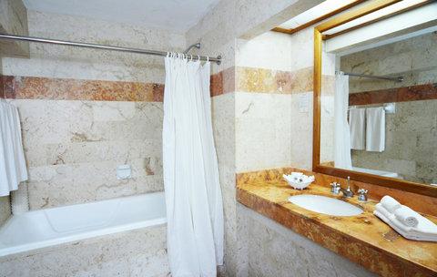 Hotel & Bungalows Mayaland - Interior