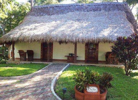Hotel & Bungalows Mayaland - Mayan Bungalow