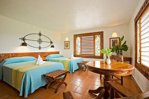 Hotel & Bungalows Mayaland - Mayan Suite